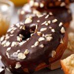 【今週のおやつ#1】バナナクリームチョコレートドーナツ